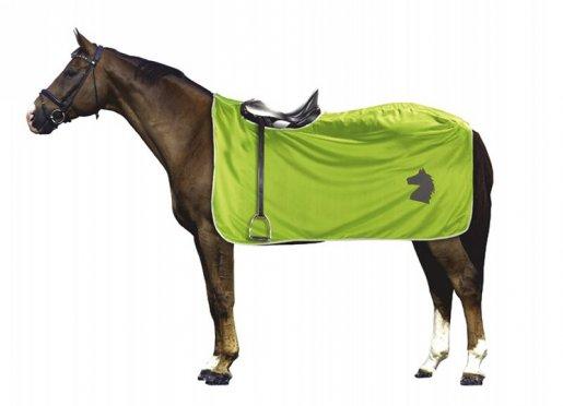 Reflektionsdecke für Pferde von PFIFF